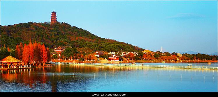 http://www.shadowli.com/images/EcologicalPark.jpg